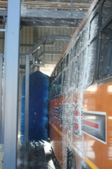 Heavy Duty Vehicle Wash Bays
